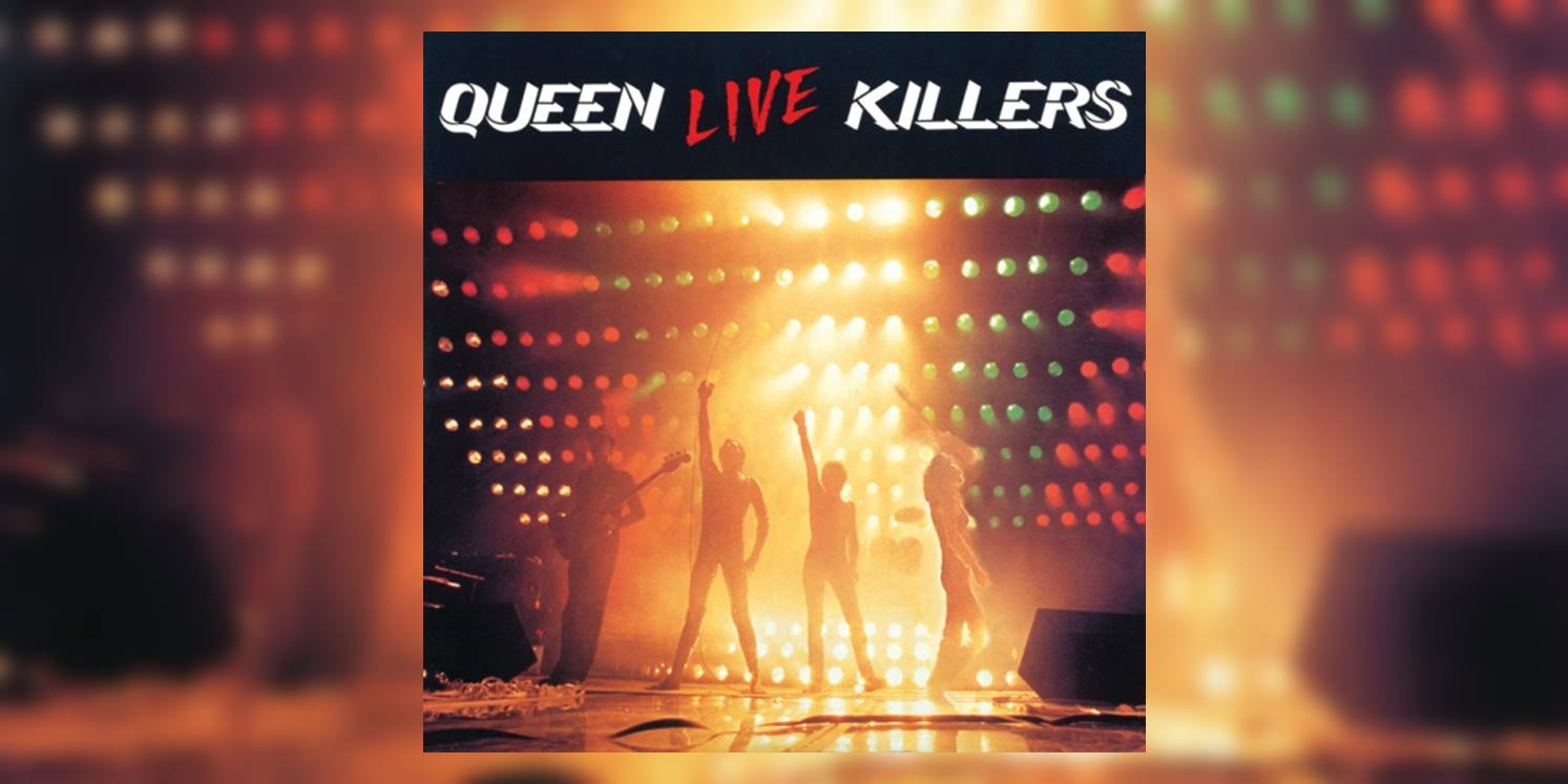 50 Greatest Live Albums of All Time: Queen's 'Live Killers' (1979)