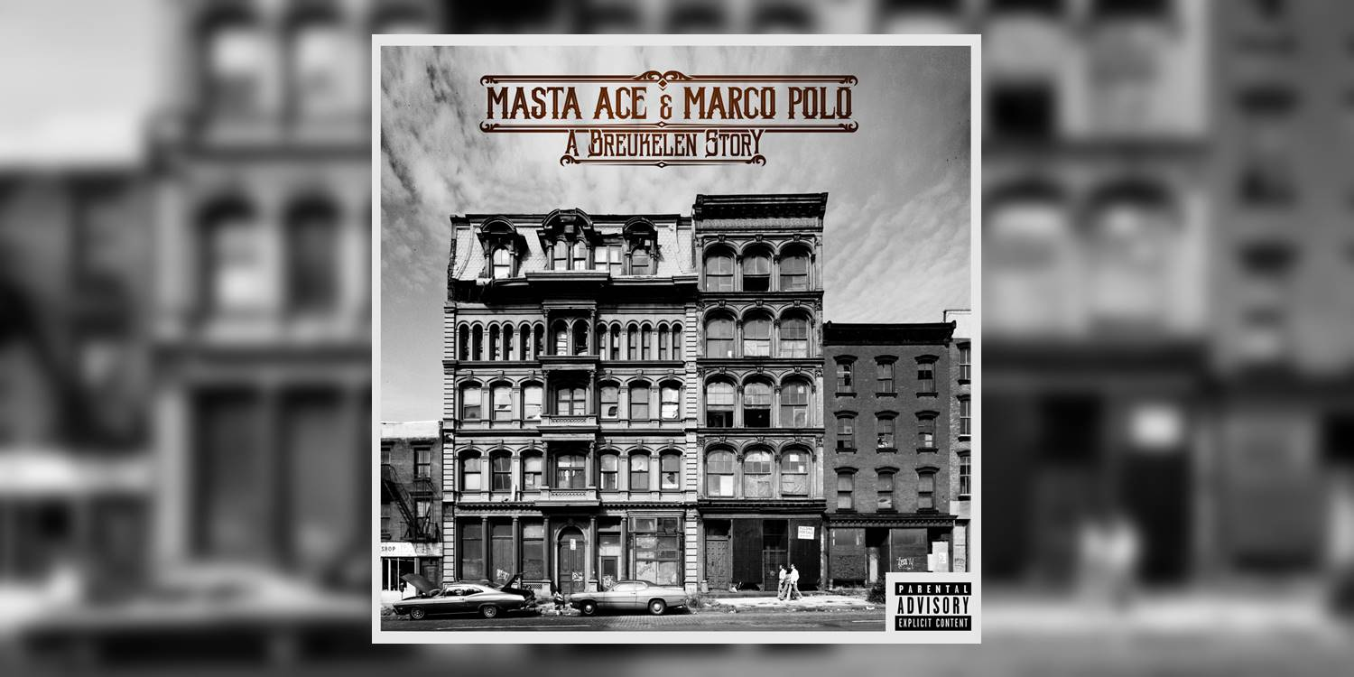 Masta Ace & Marco Polo Extend Their Musical Partnership with
