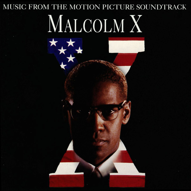 VARIOUS ARTISTS | 'Malcolm X' (Music From the Motion Picture Soundtrack)