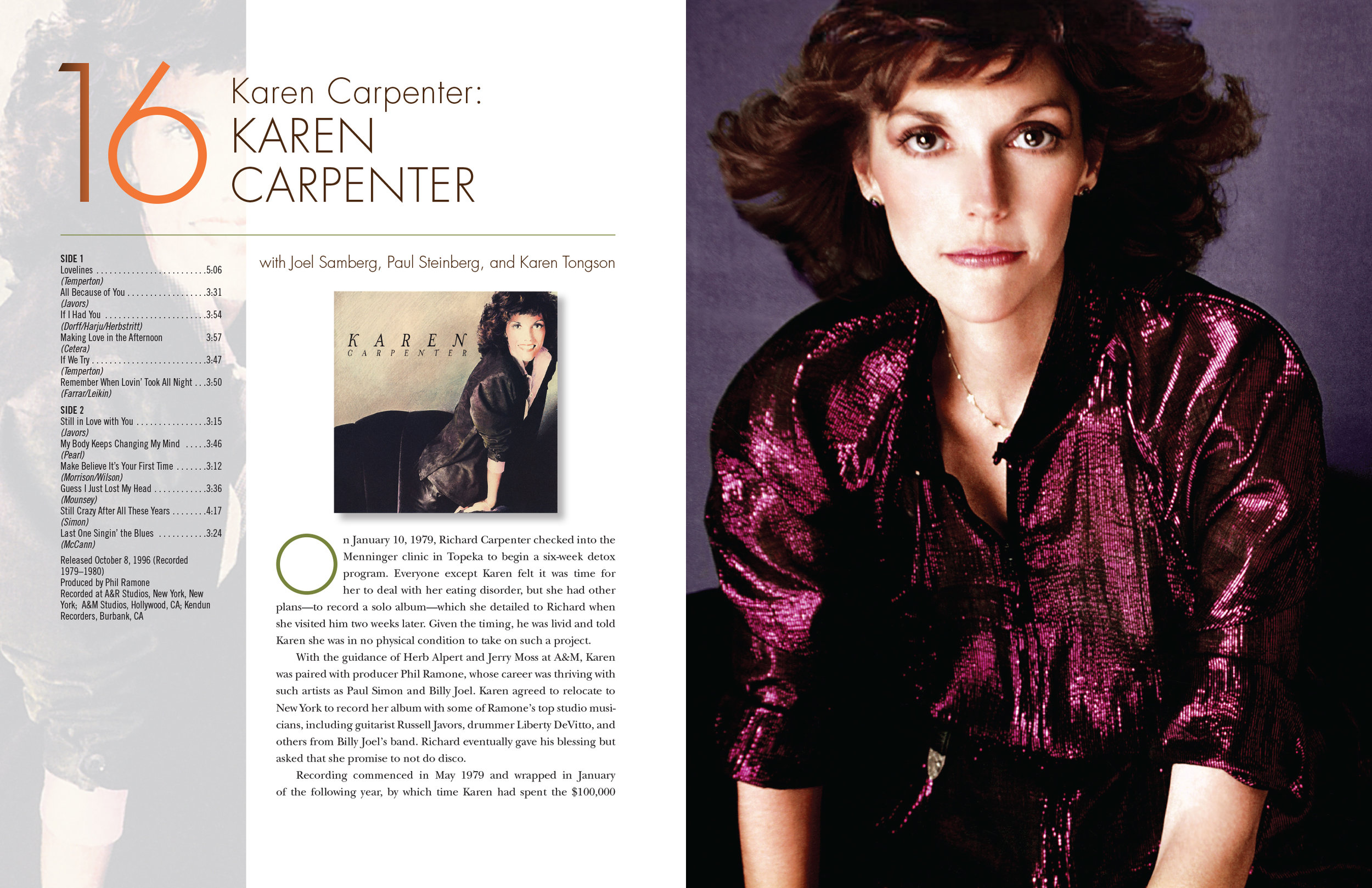 Superstars: Revisiting The Carpenters' Legacy with Author