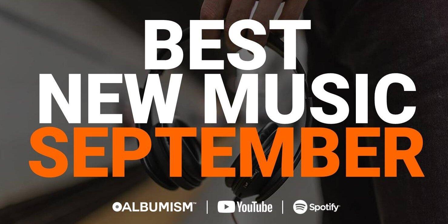 Albumism_NewMusic_Playlist_September_2019_MainImage.jpg