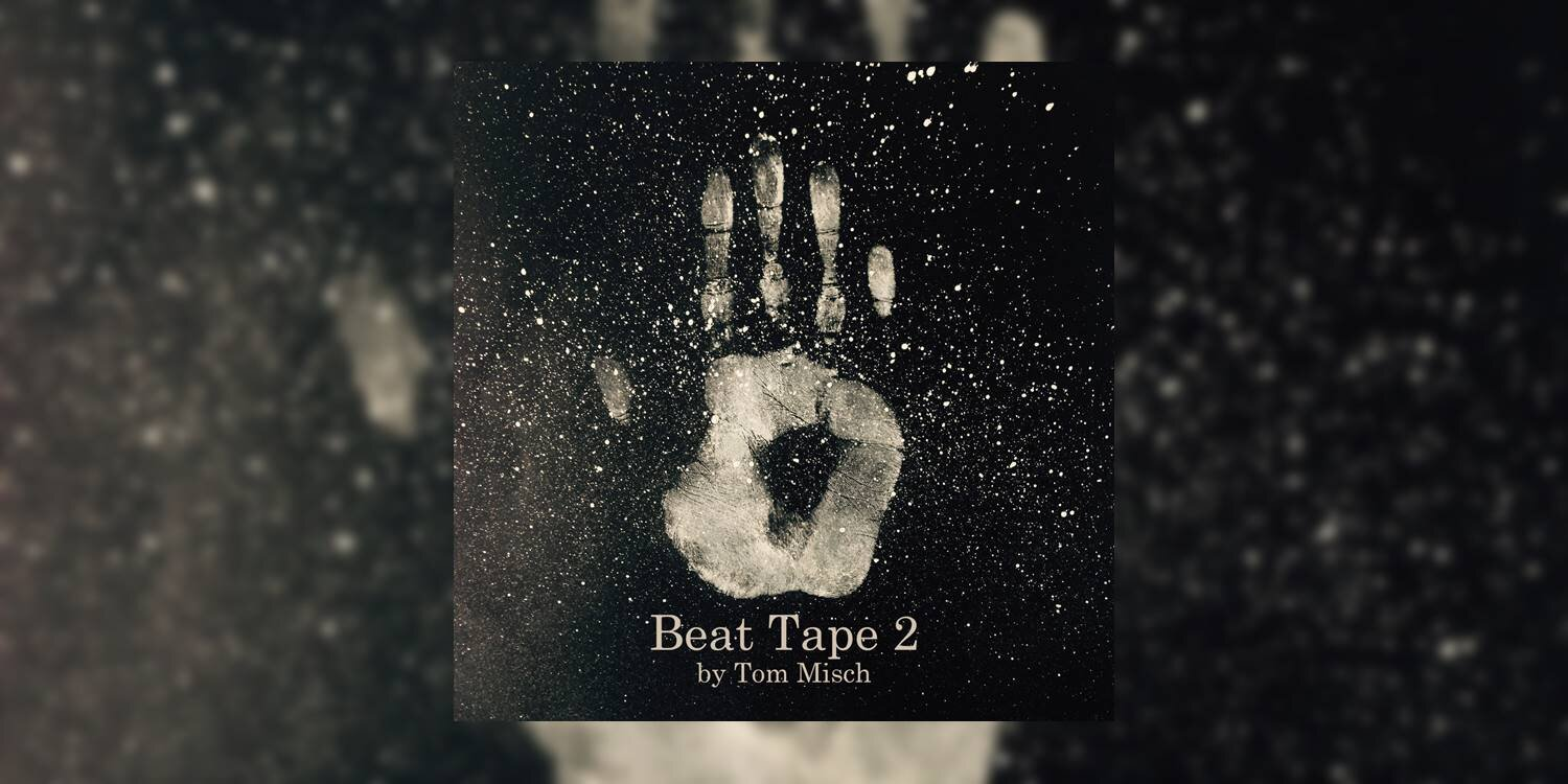 The Best Albums of the 2010s: Tom Misch's 'Beat Tape 2'
