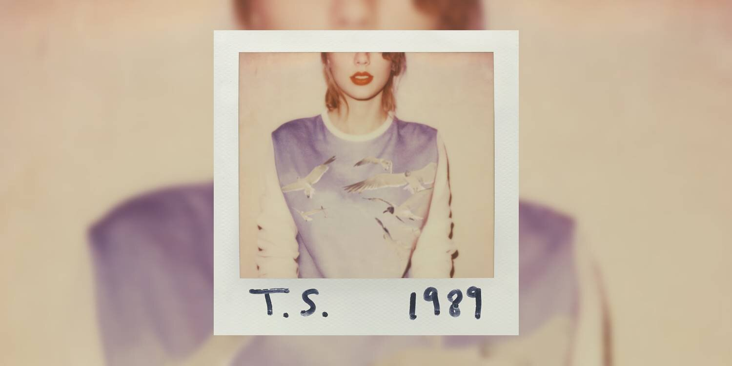 The Best Albums Of The 2010s Taylor Swift S 1989