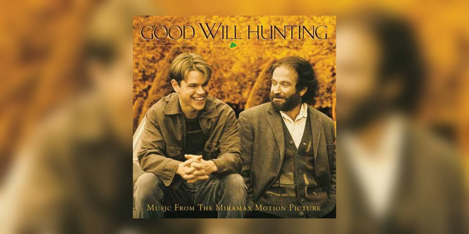 100 Greatest Soundtracks Of All Time Good Will Hunting 1997