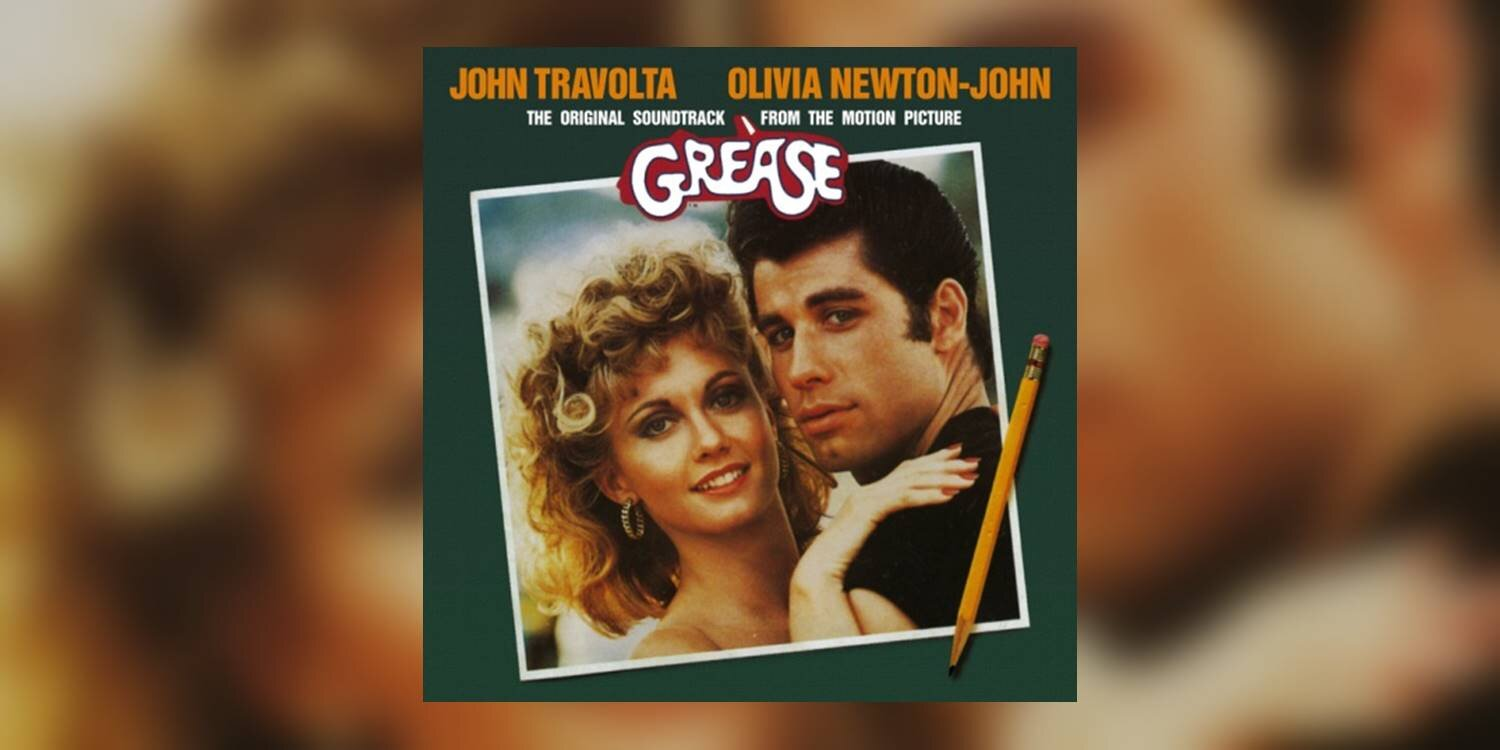100 Greatest Soundtracks Of All Time Grease 1978