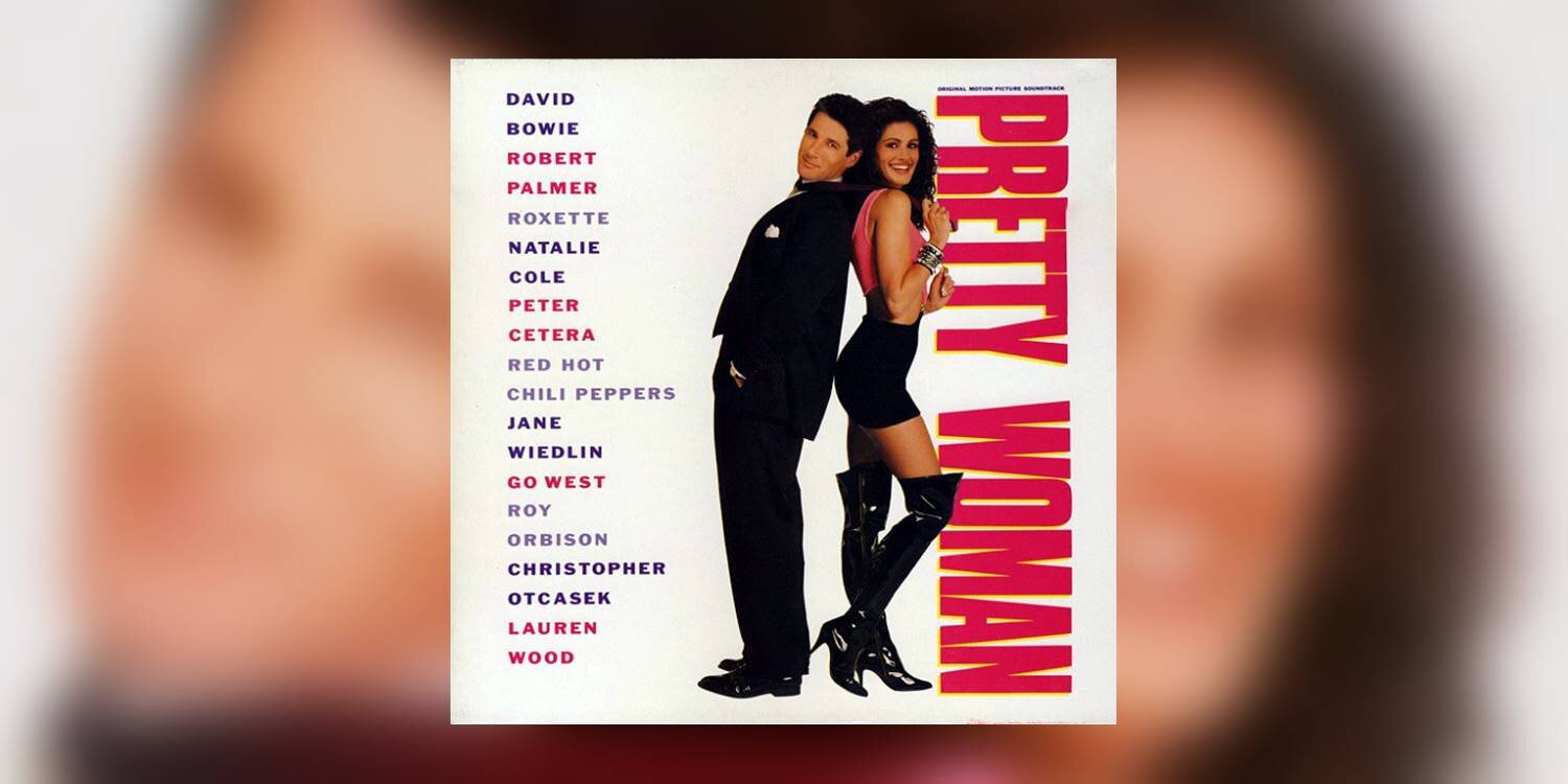 100 Greatest Soundtracks Of All Time Pretty Woman 1990