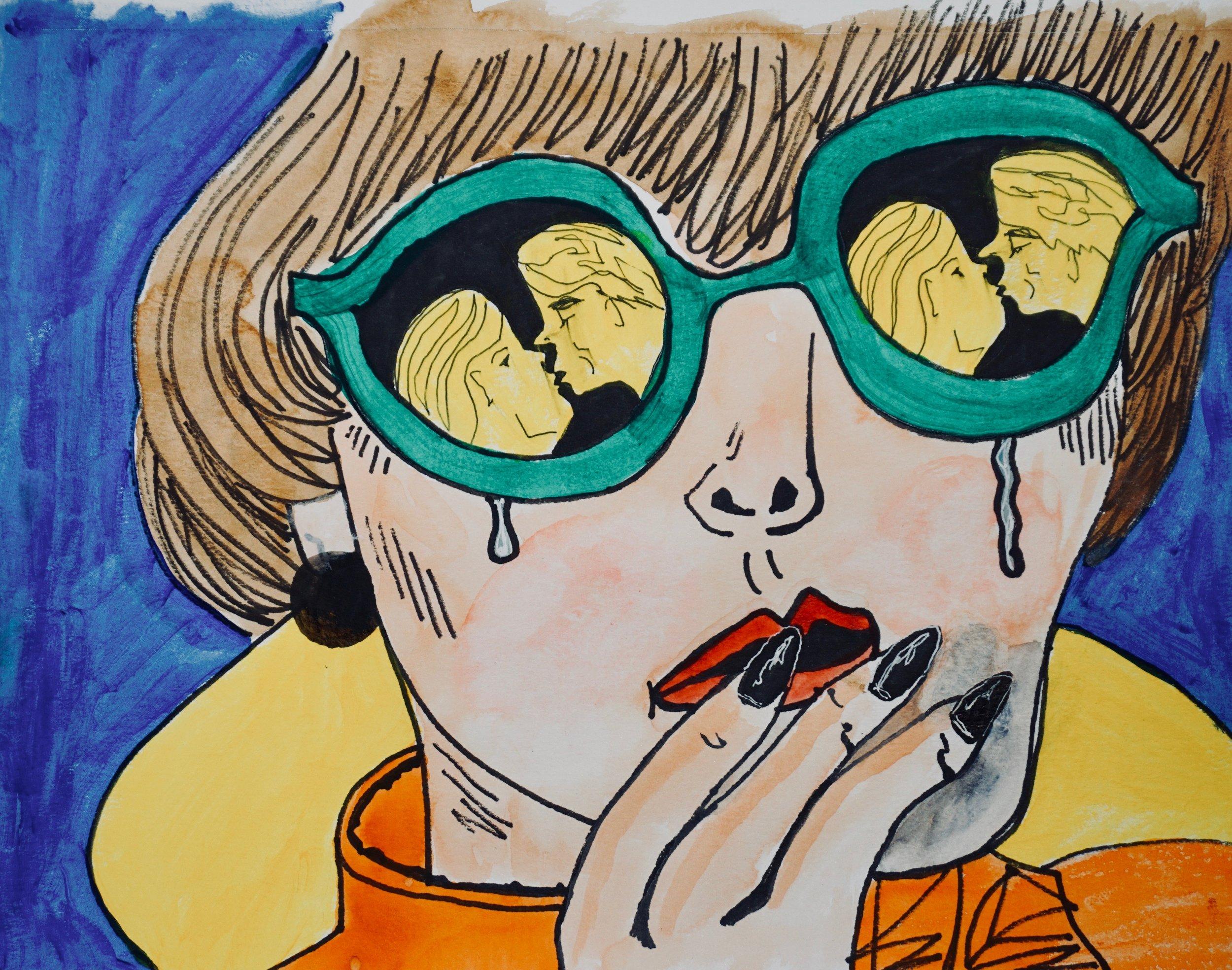 Heartbreak by Kathryn Sturges