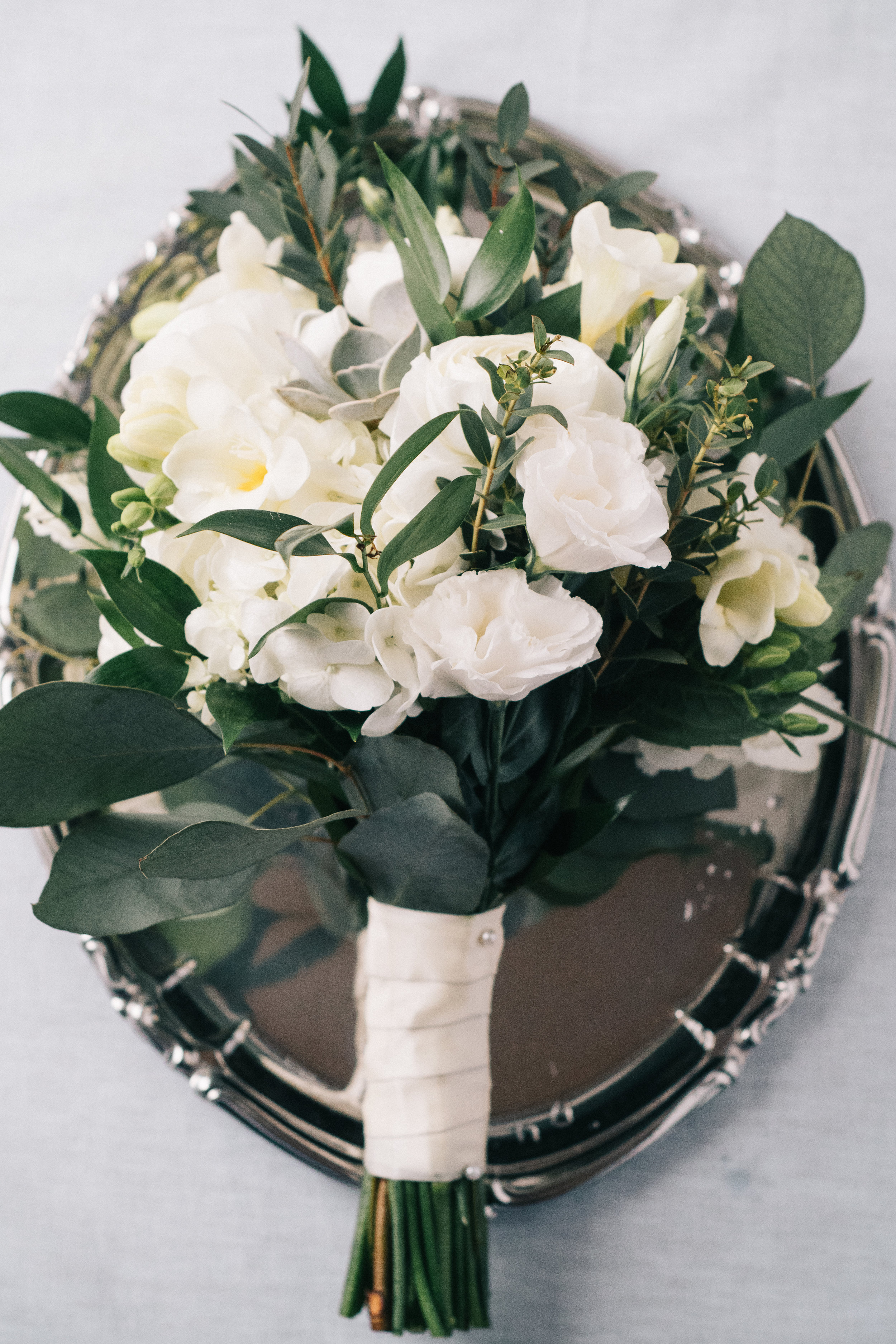 Bridal Florals by The Watering Can