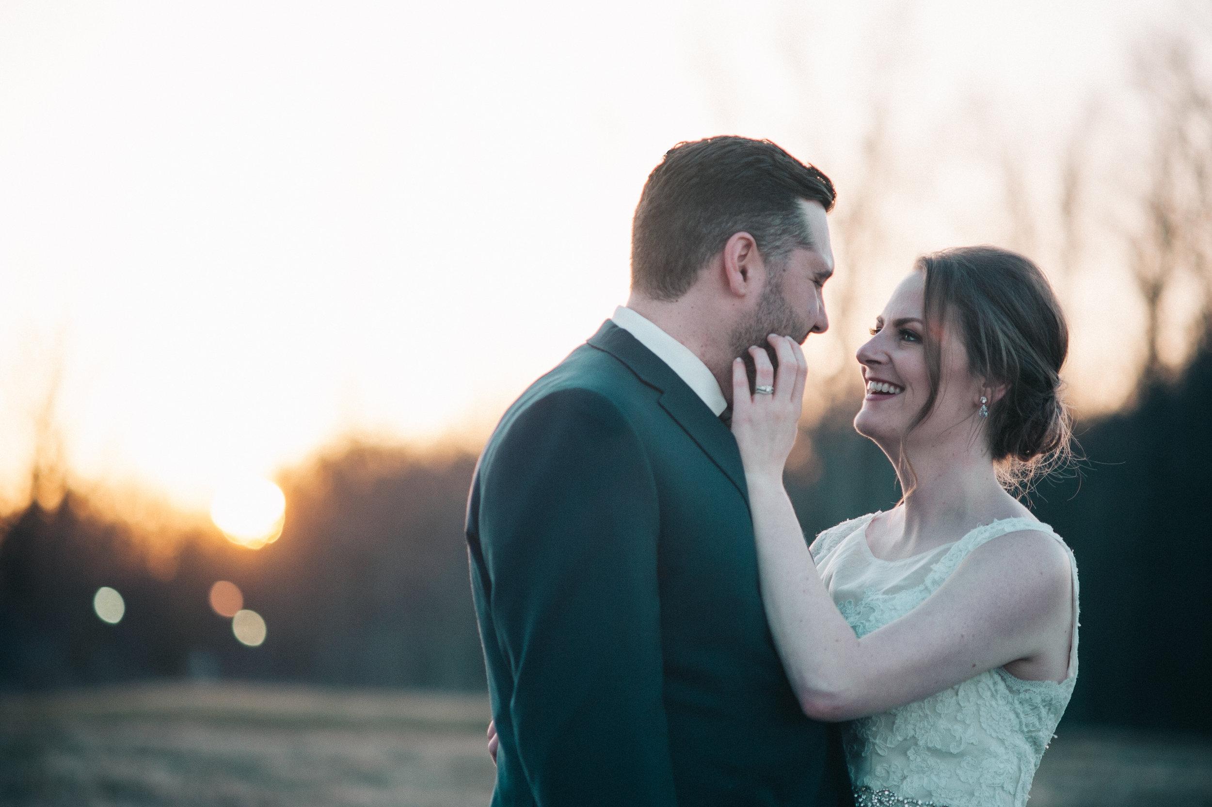 Legends on the Niagara Wedding