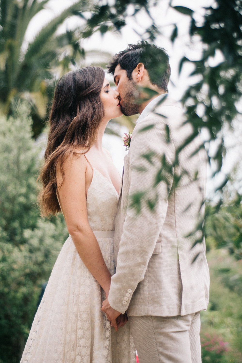 San Sebastian Destination Wedding Photographers