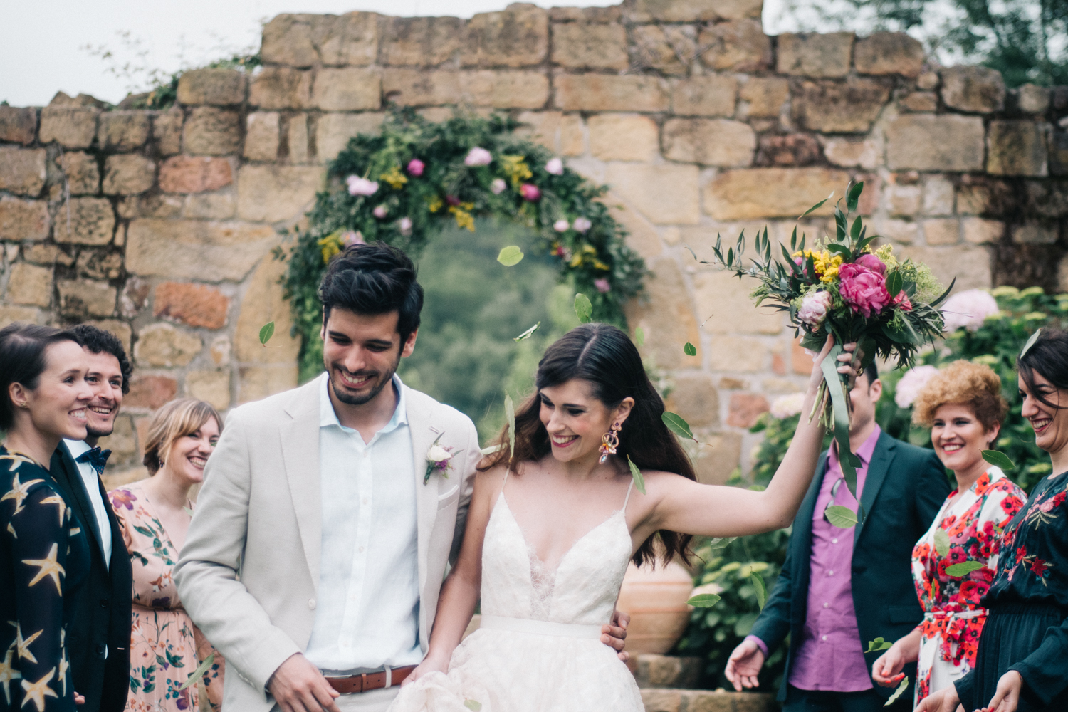 Spain Destination Wedding Photographers