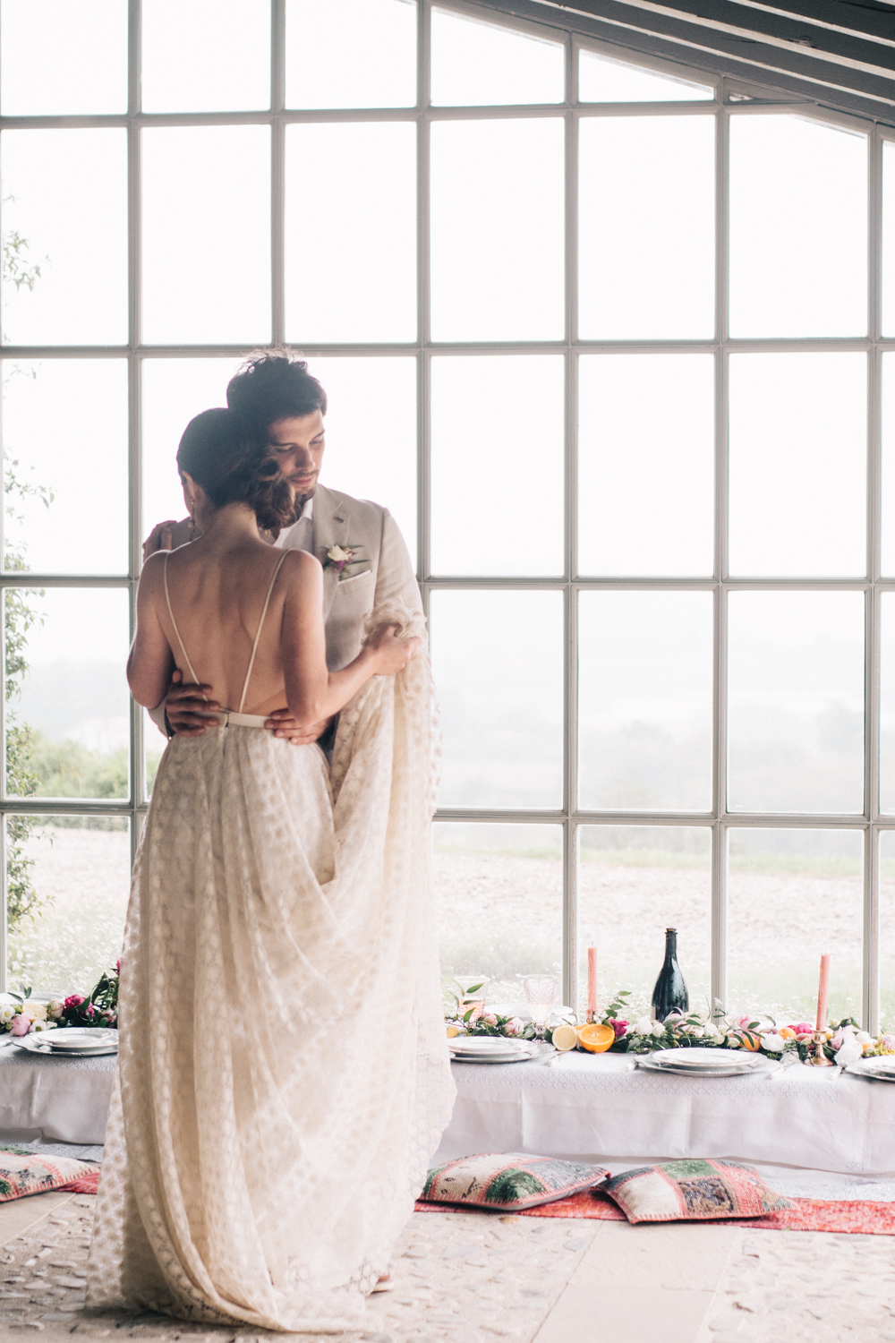 San Sebastian Destination Wedding Photographer