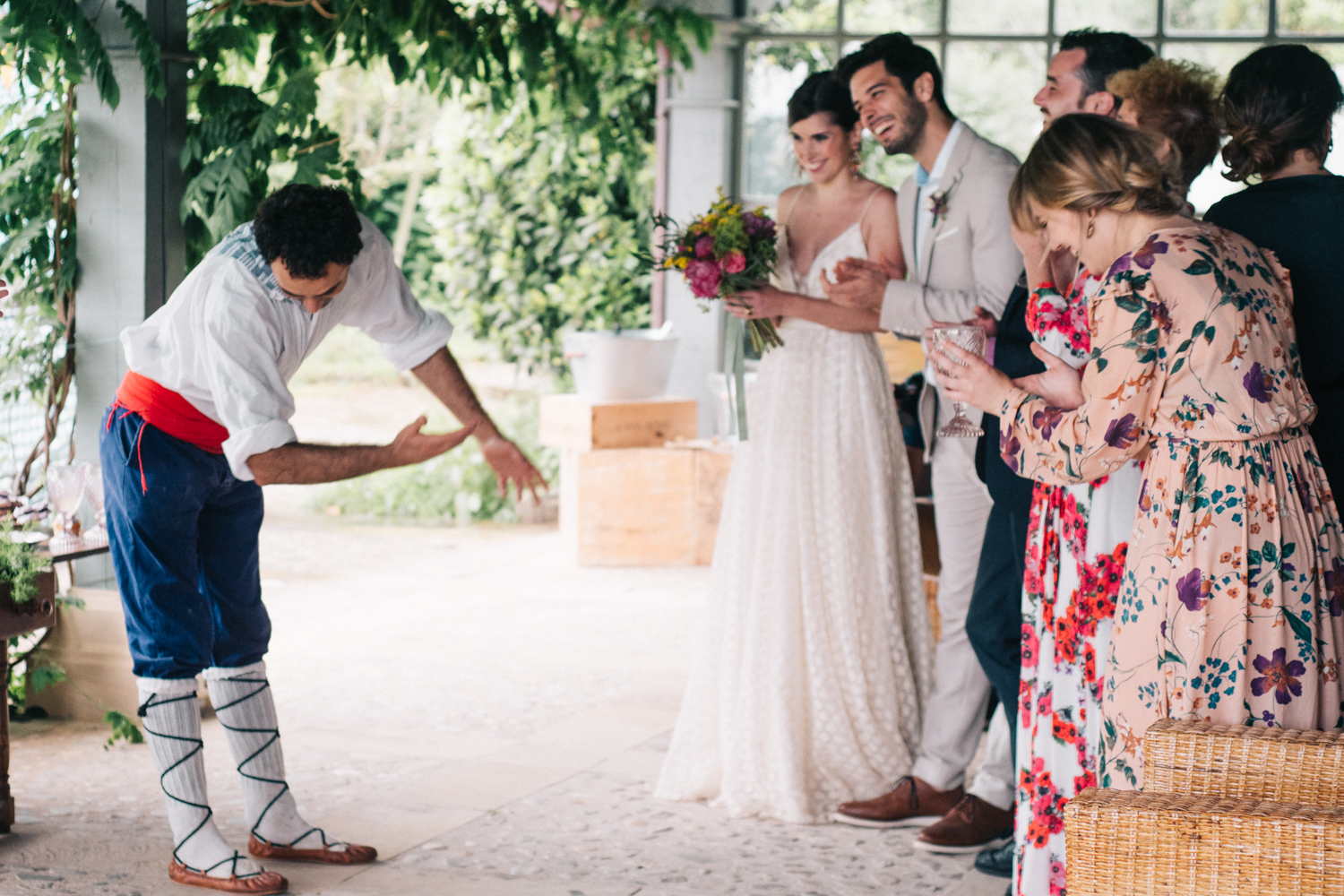 Spain Destination Wedding Photographer