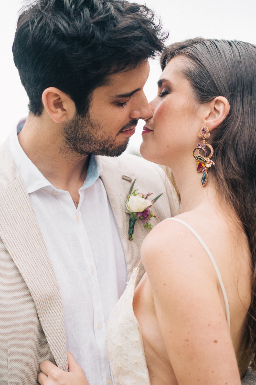 Barcelona Destination Wedding Photographer