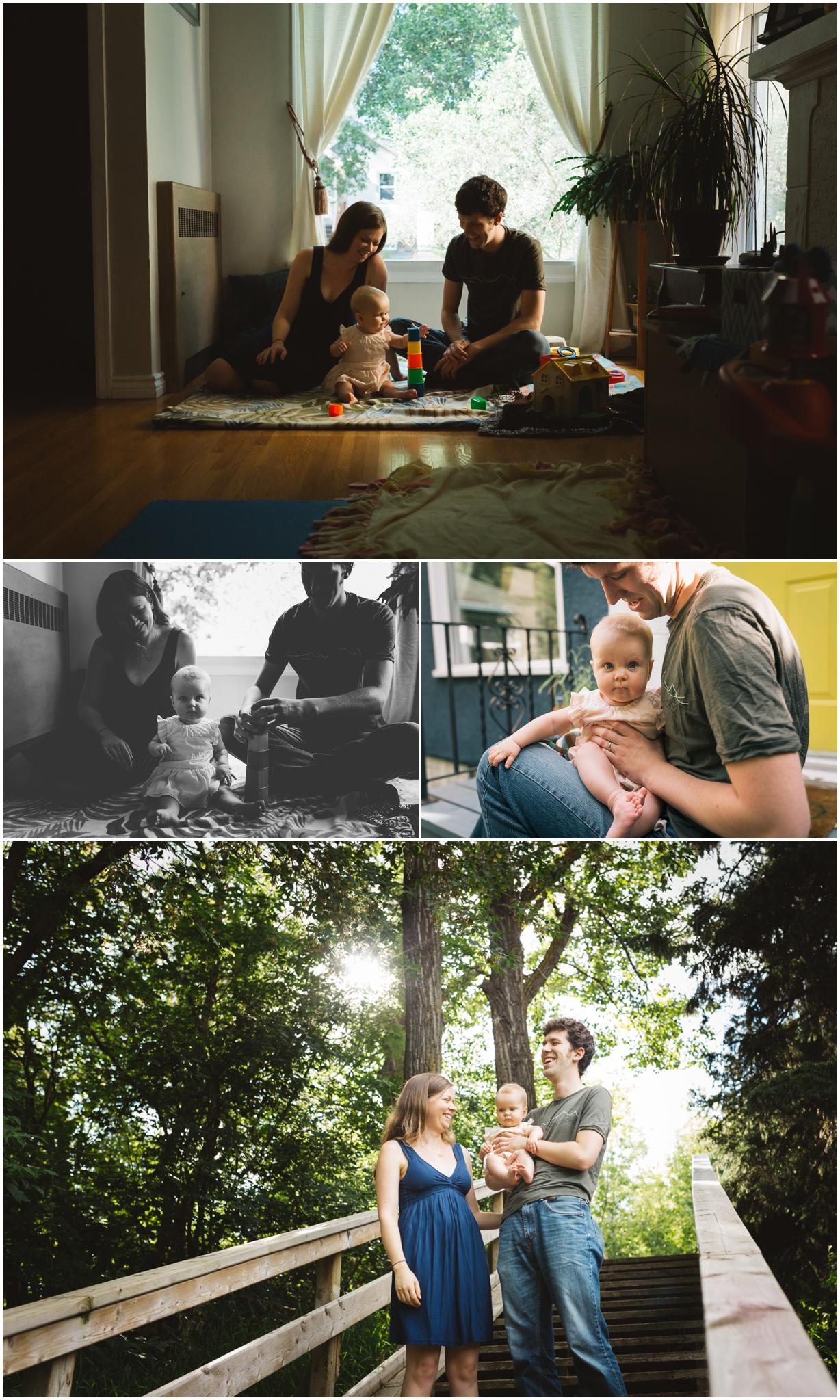 Edmonton family photographer mill creek ravine best of 2016 august