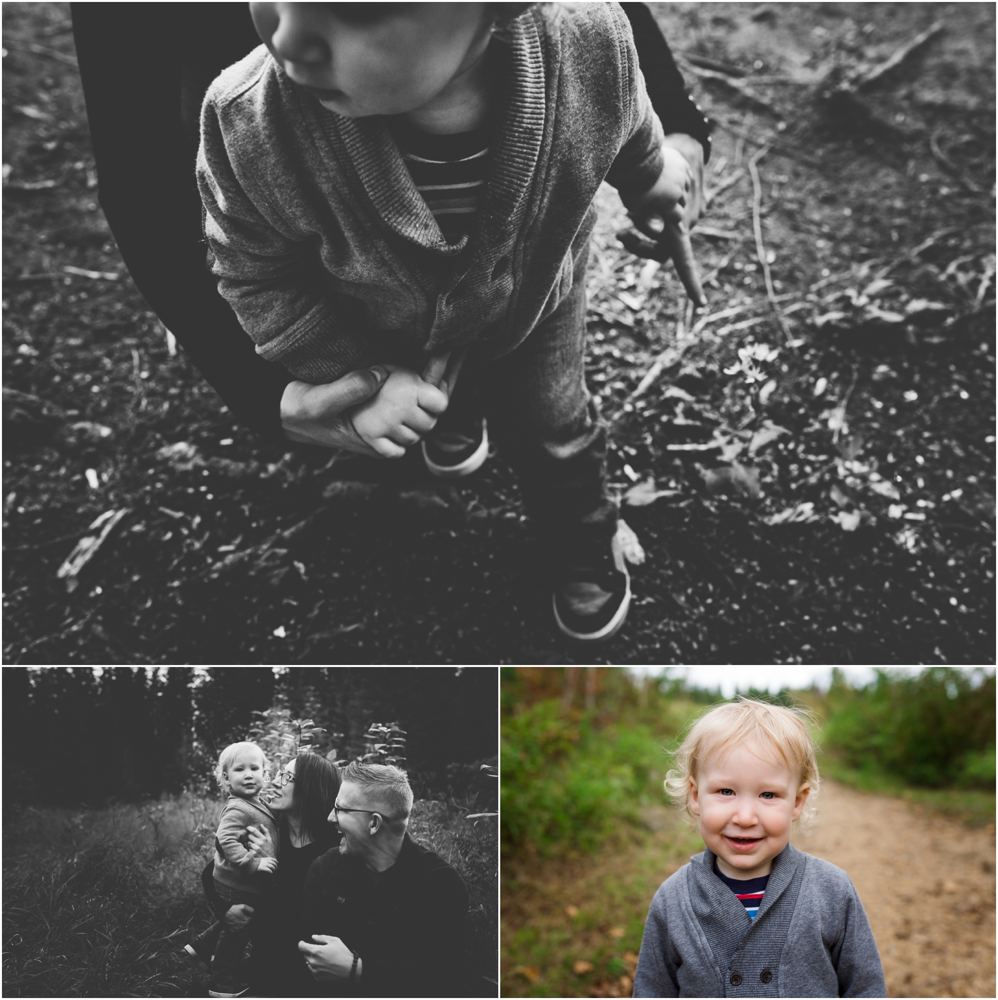 Edmonton family photographer whitemud creek ravine best of 2016 September