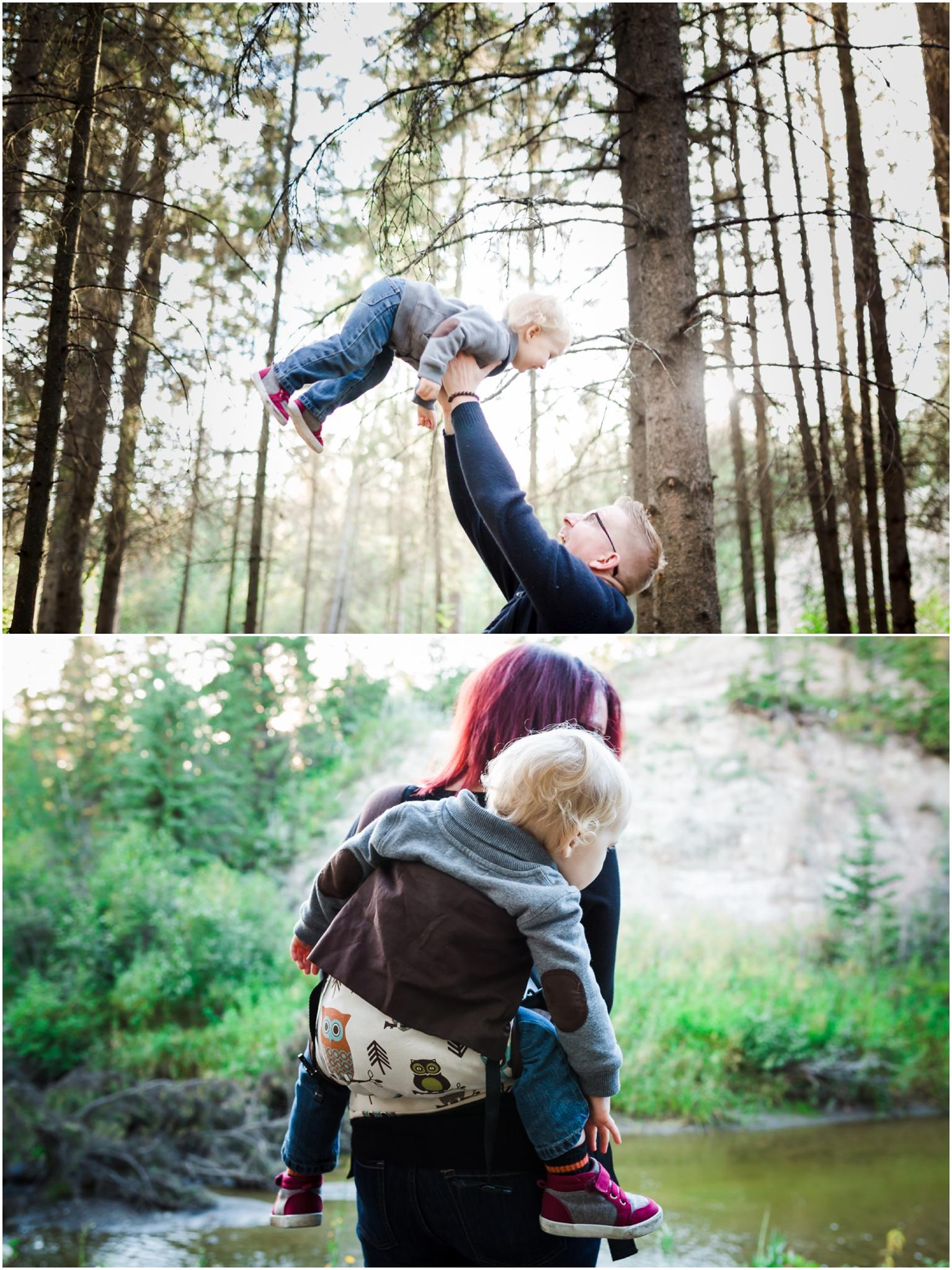 Edmonton Family photographer best of 2016 September