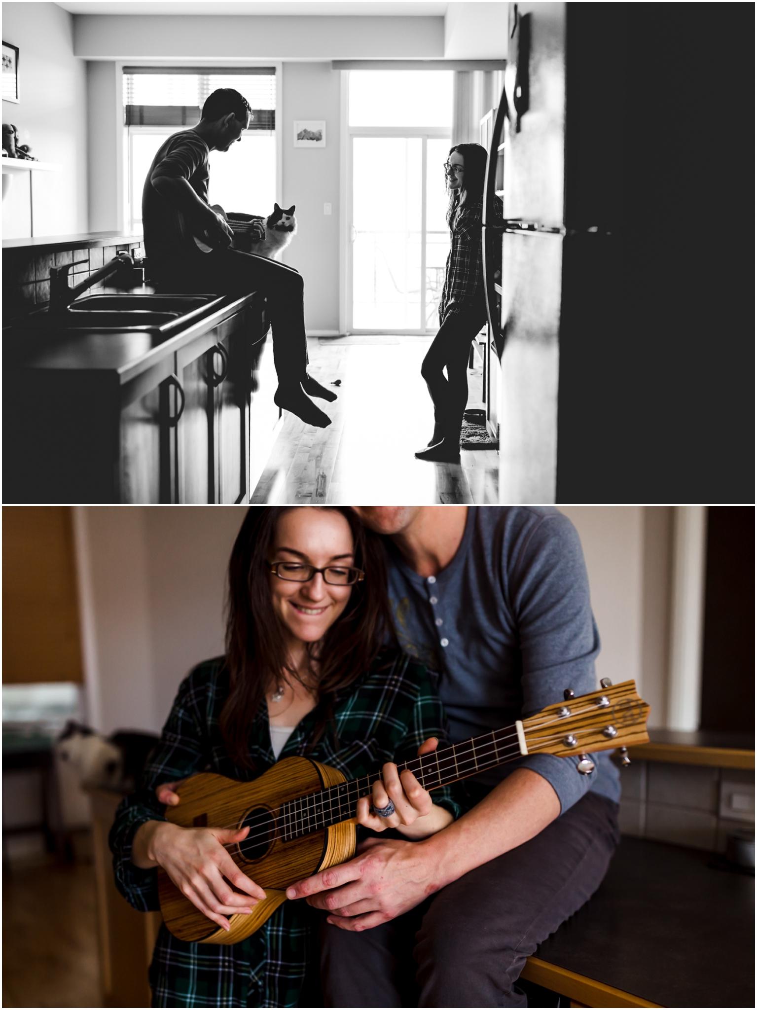 Edmonton couples lifestyle photographer best of 2016 November