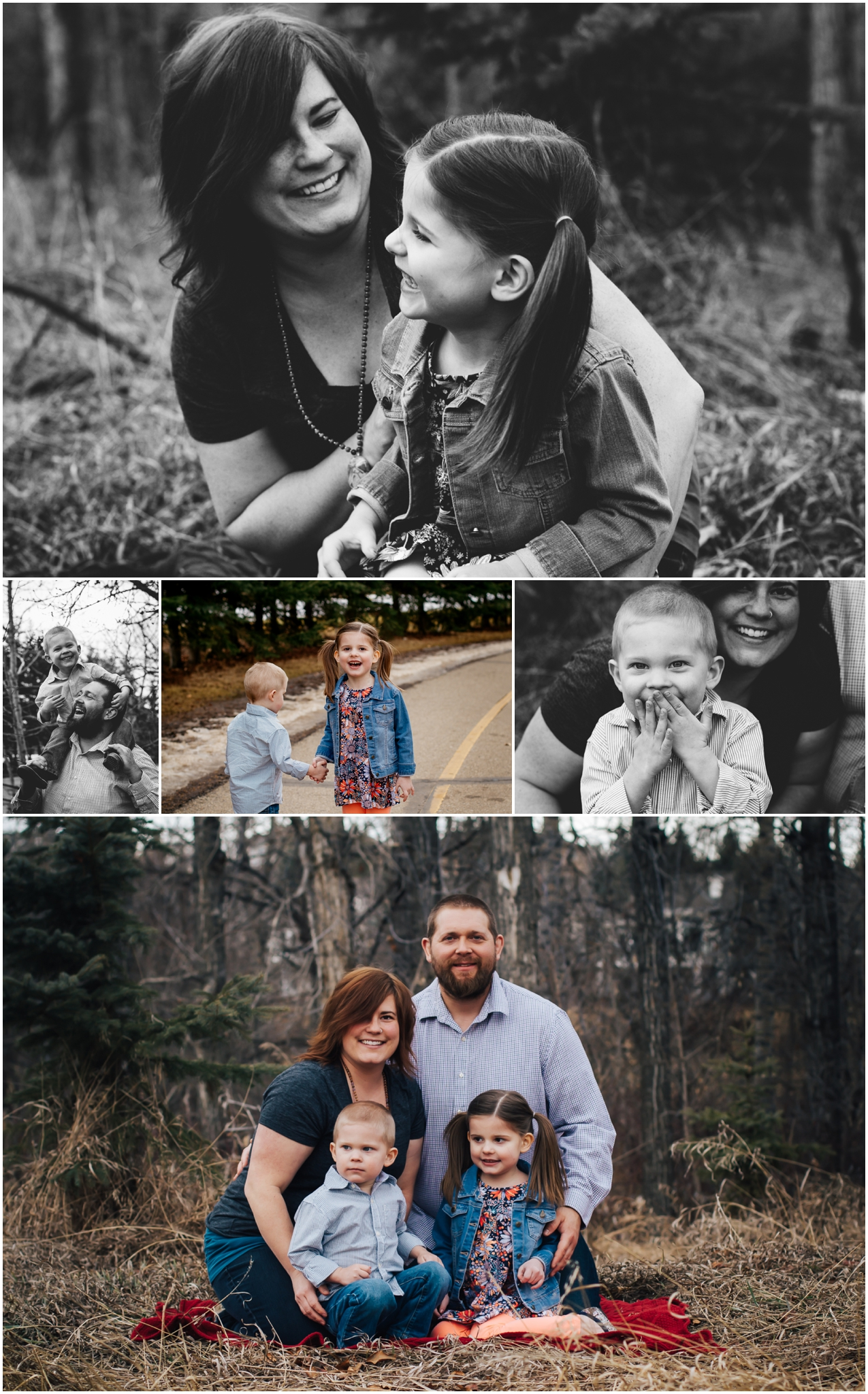 Edmonton family photographer Best of 2016 March