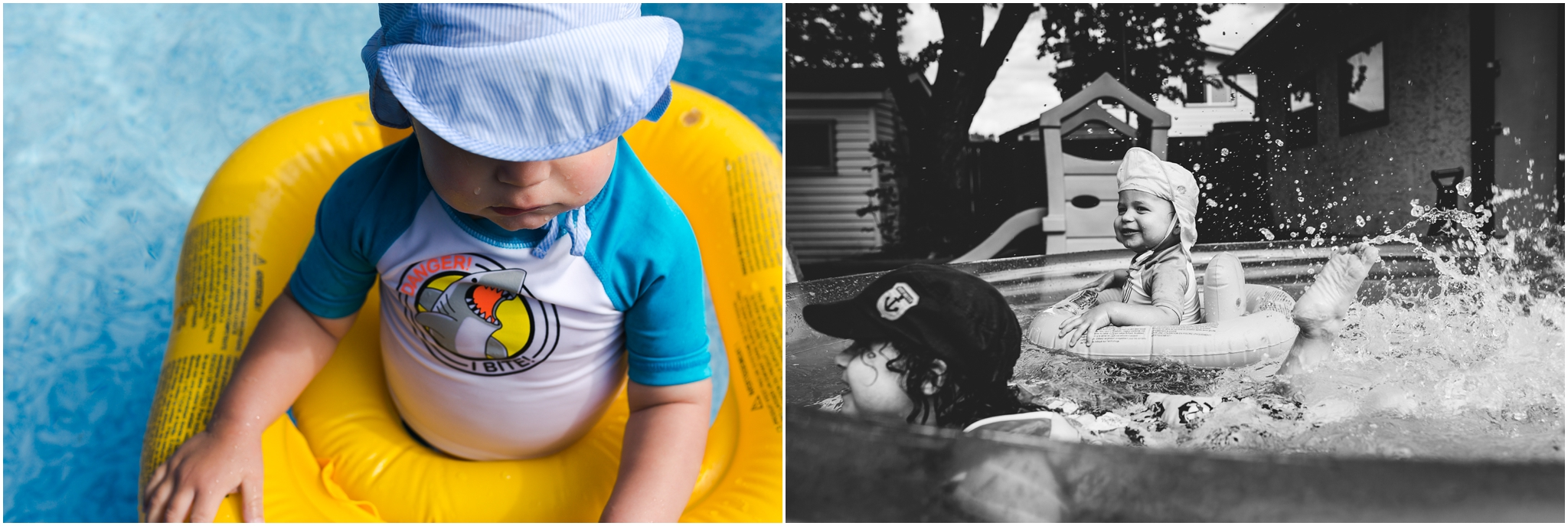 Edmonton Documentary Photographer - Best of 2016 - Summer - Swimming - YEG pool