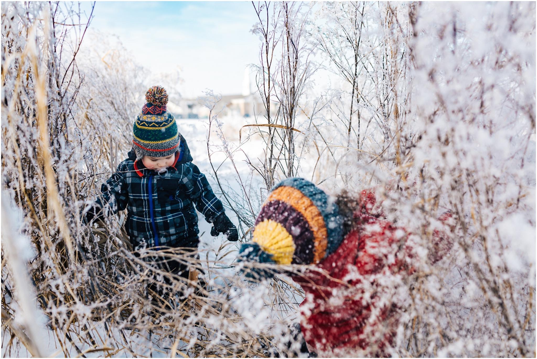 Treelines Photography - Edmonton Family Photographer - Children