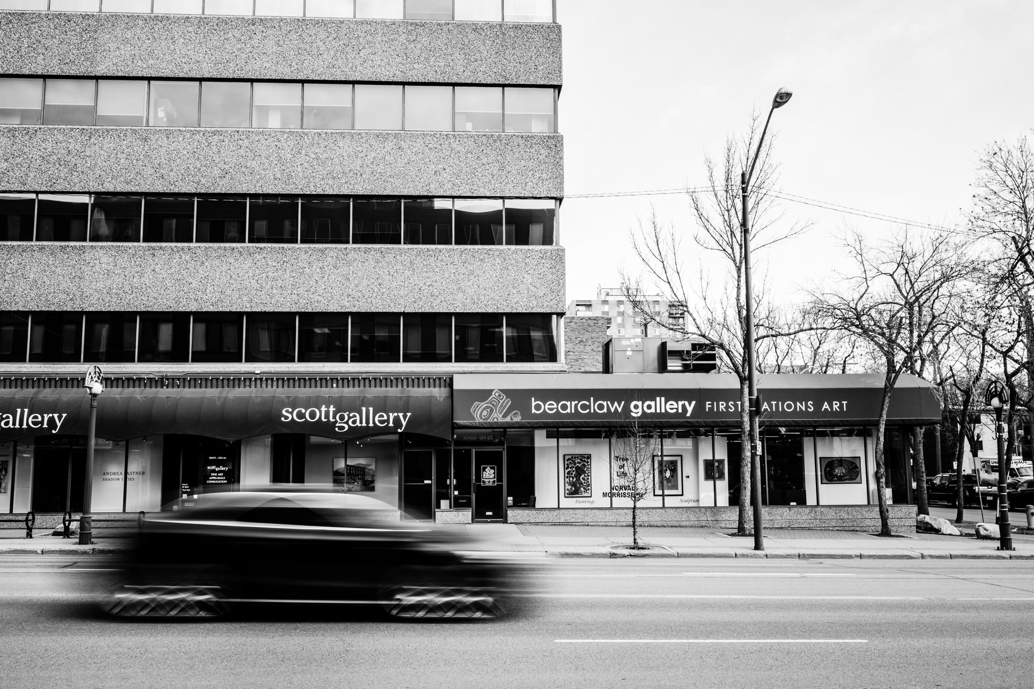 Treelines Photography - Edmonton - 124 Street - YEG Photographer
