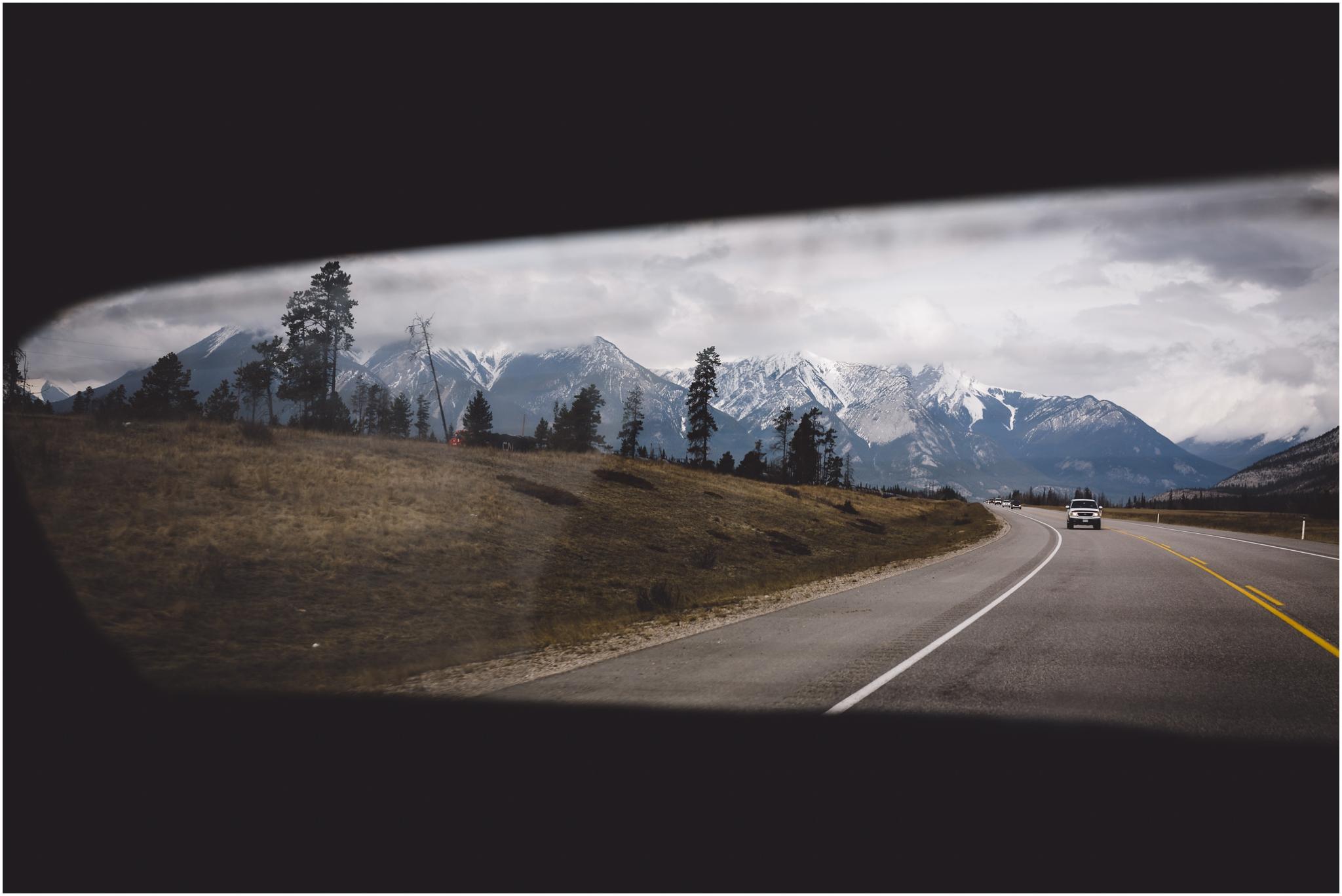 Jasper National Park - Travel Alberta - Canada - Treelines Photography - Canadian Rocky Mountains