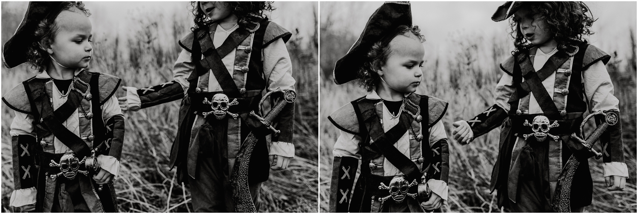 Edmonton Family Photographer - Halloween 2017