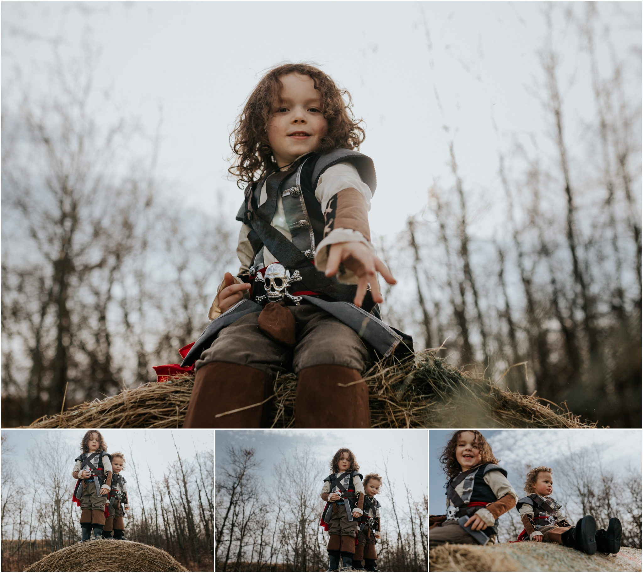 Edmonton Alberta Photographer - Family Lifestyle Photography - Adventure Photographer
