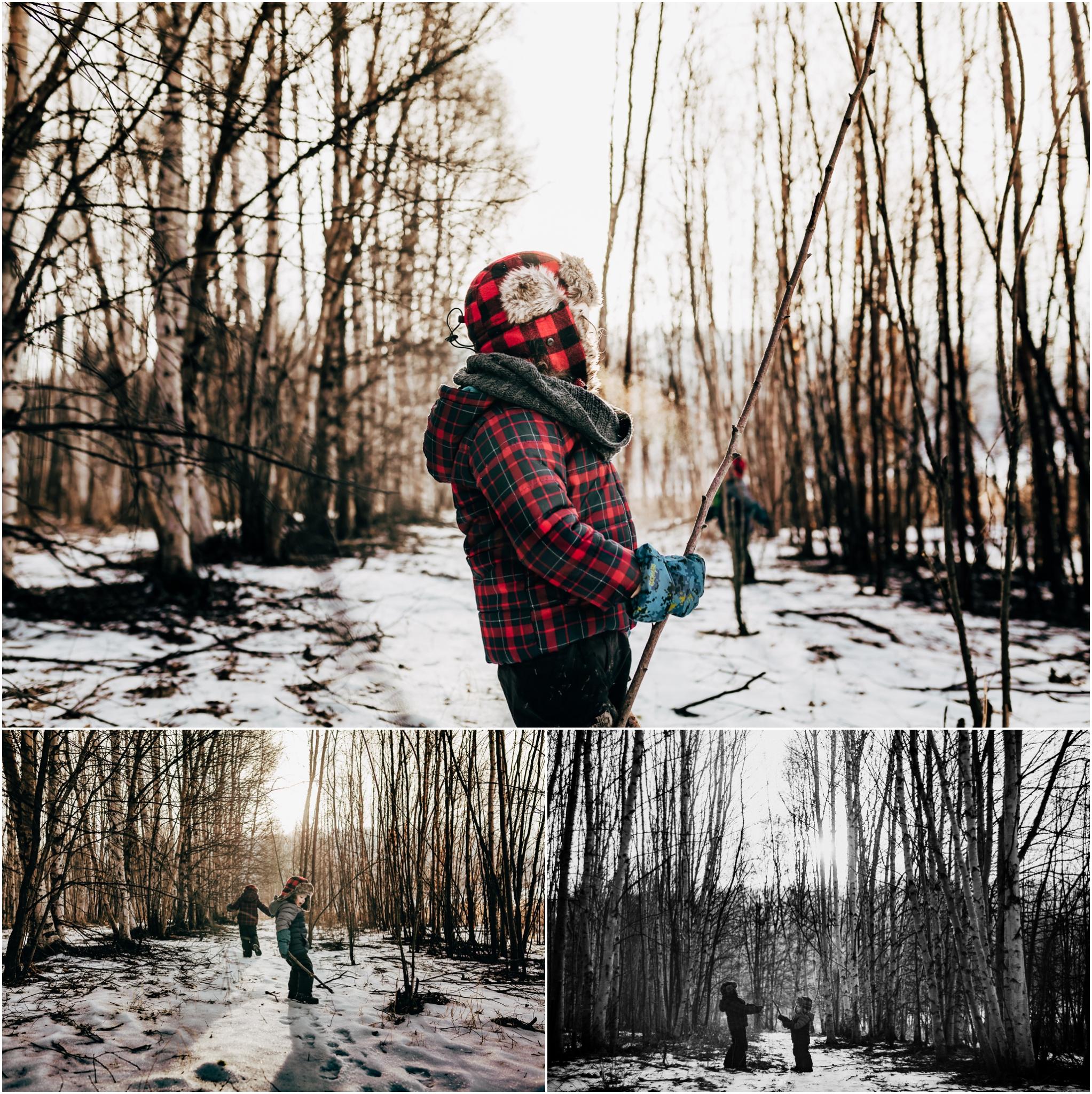 Edmonton Family Photographer - Winter in Alberta - Lakes Alberta.jpg