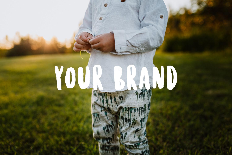 Treelines Photography - Edmonton Brand Photographer - Your Brand