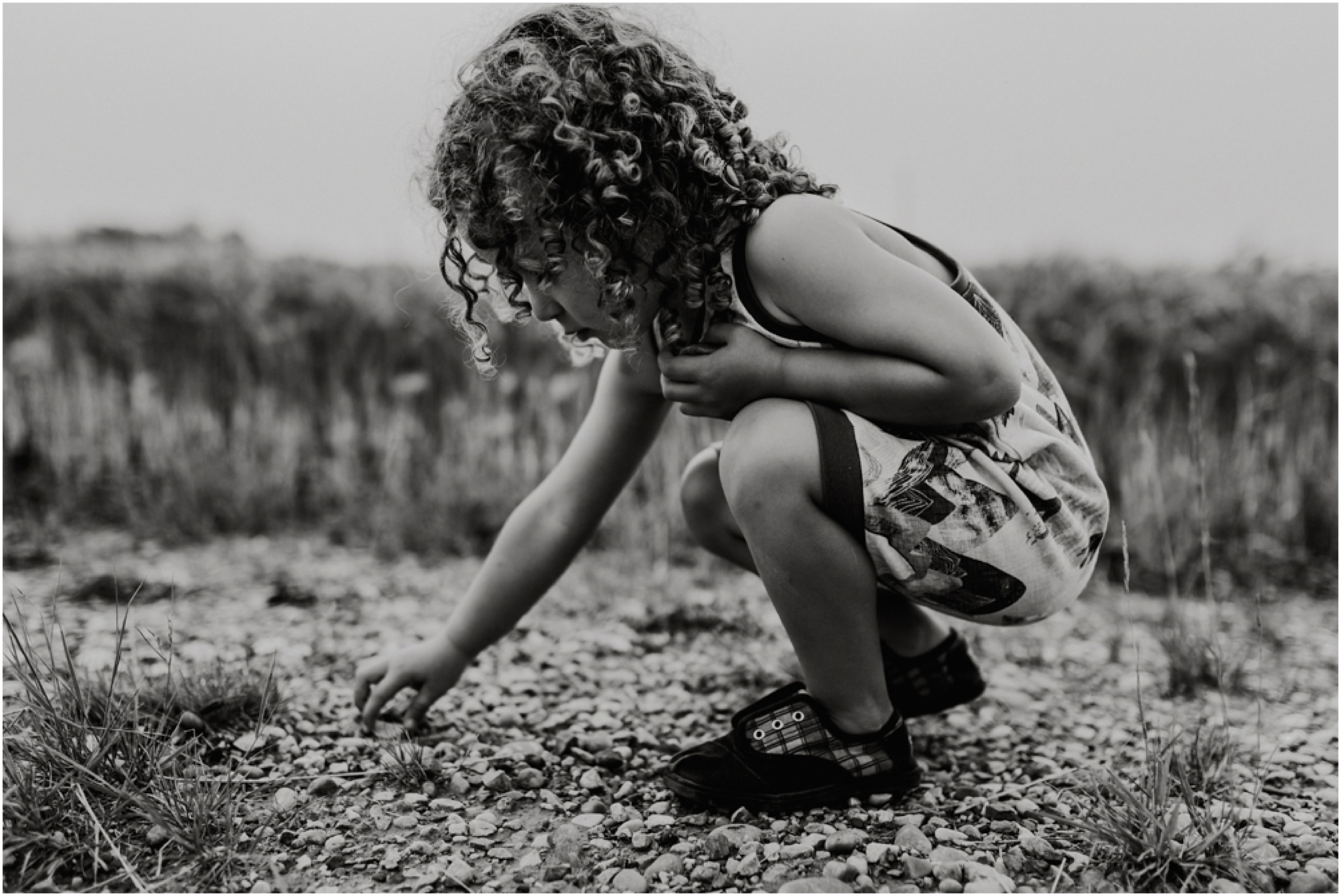 Treelines Photography - Edmonton Family Photographer - Lifestyle Photography - Alberta Skies