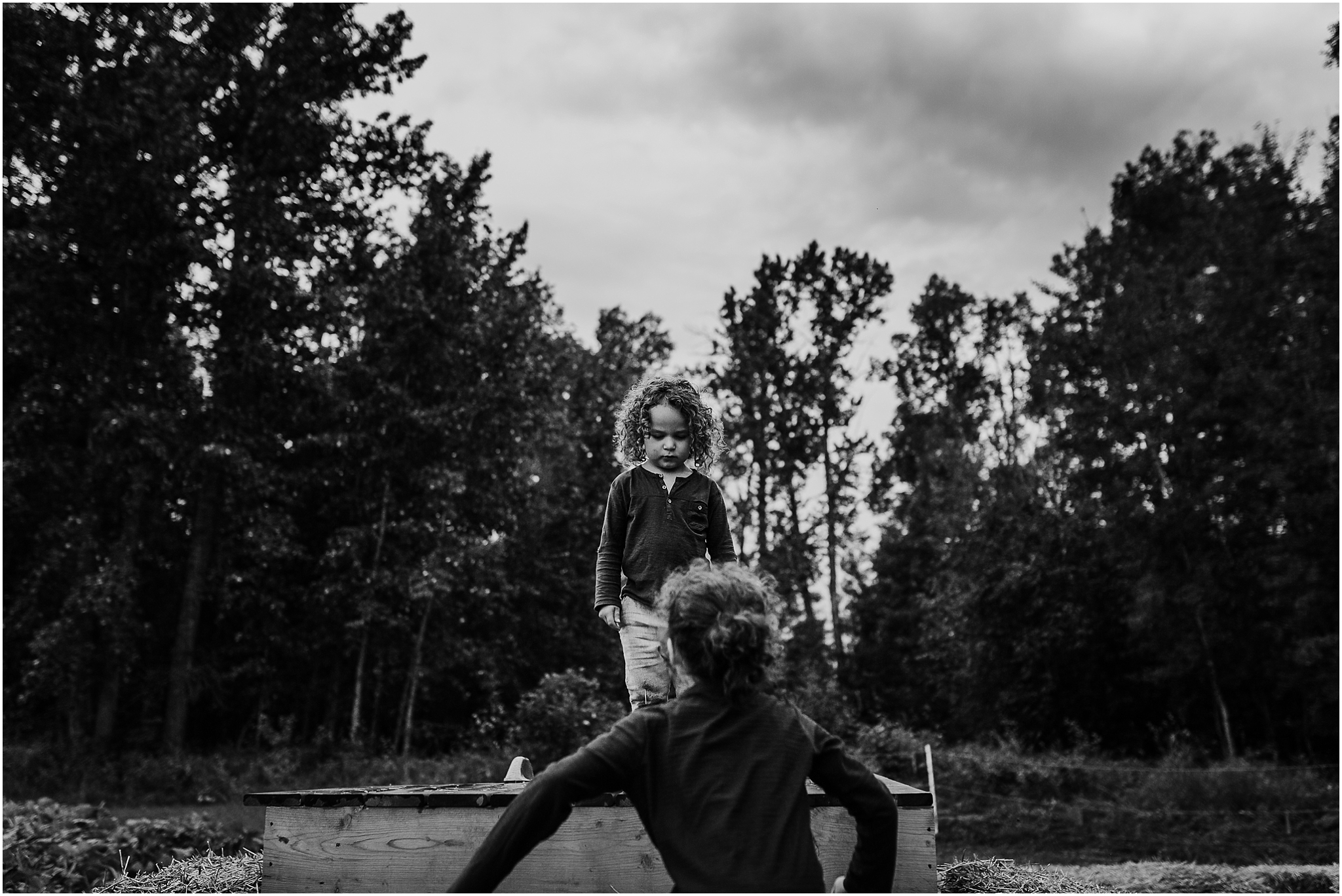 Edmonton Photographer - Edmonton Pumpkin Patch - Somerset Farms - Edmonton Documentary Photographer