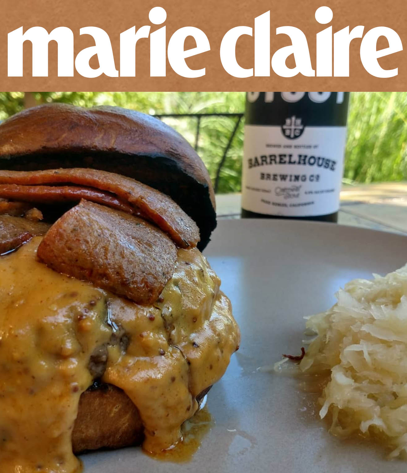 """""""a fine-dining restaurant that I would like to live in, please, due to the walls of wine, warm chocolate chip cookies, and burgers. I mean... - - Mehera Bonner, Marie ClaireRead the Review"""