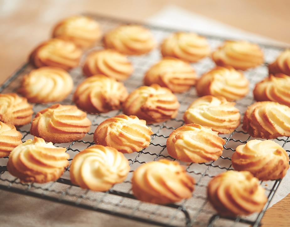 Copy of Butter Cookies