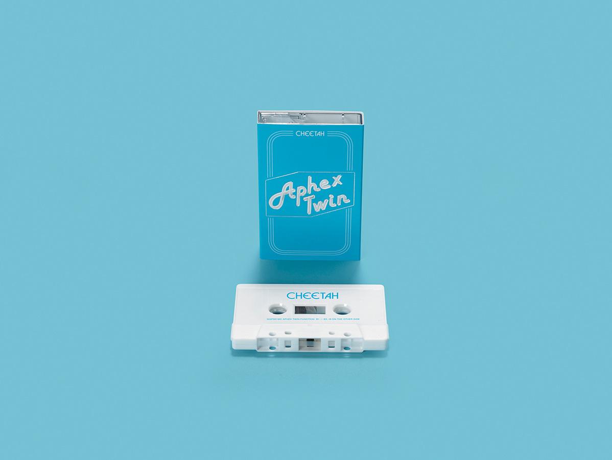 Cheetah cassette