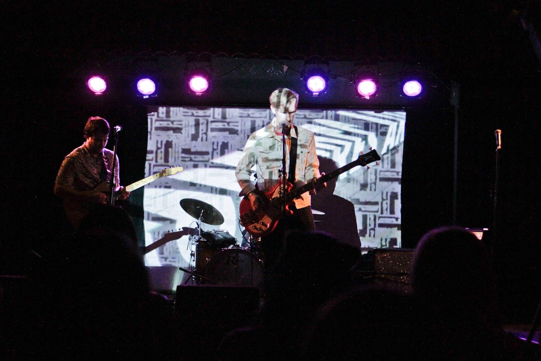 Live at El Cid in Los Angeles