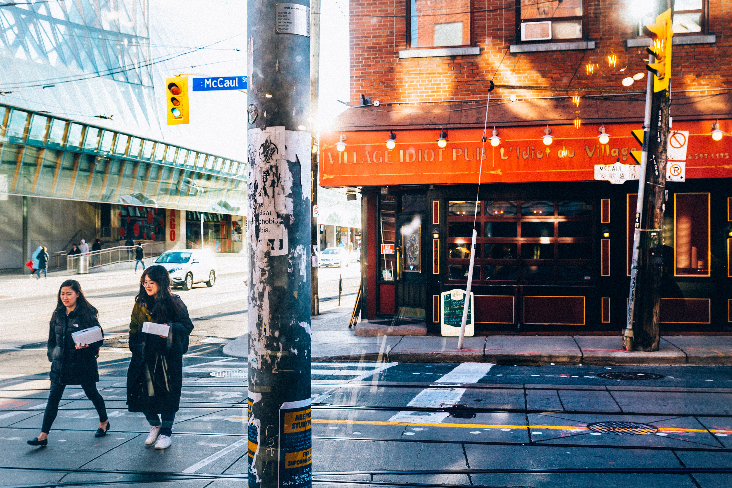 Tourism in Toronto