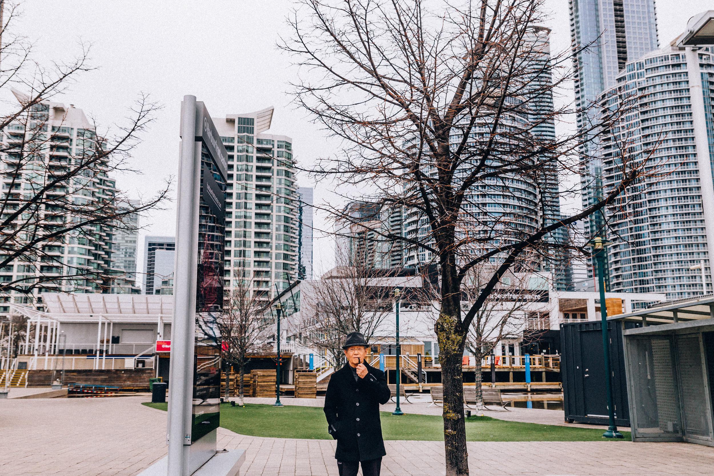 Downton Toronto