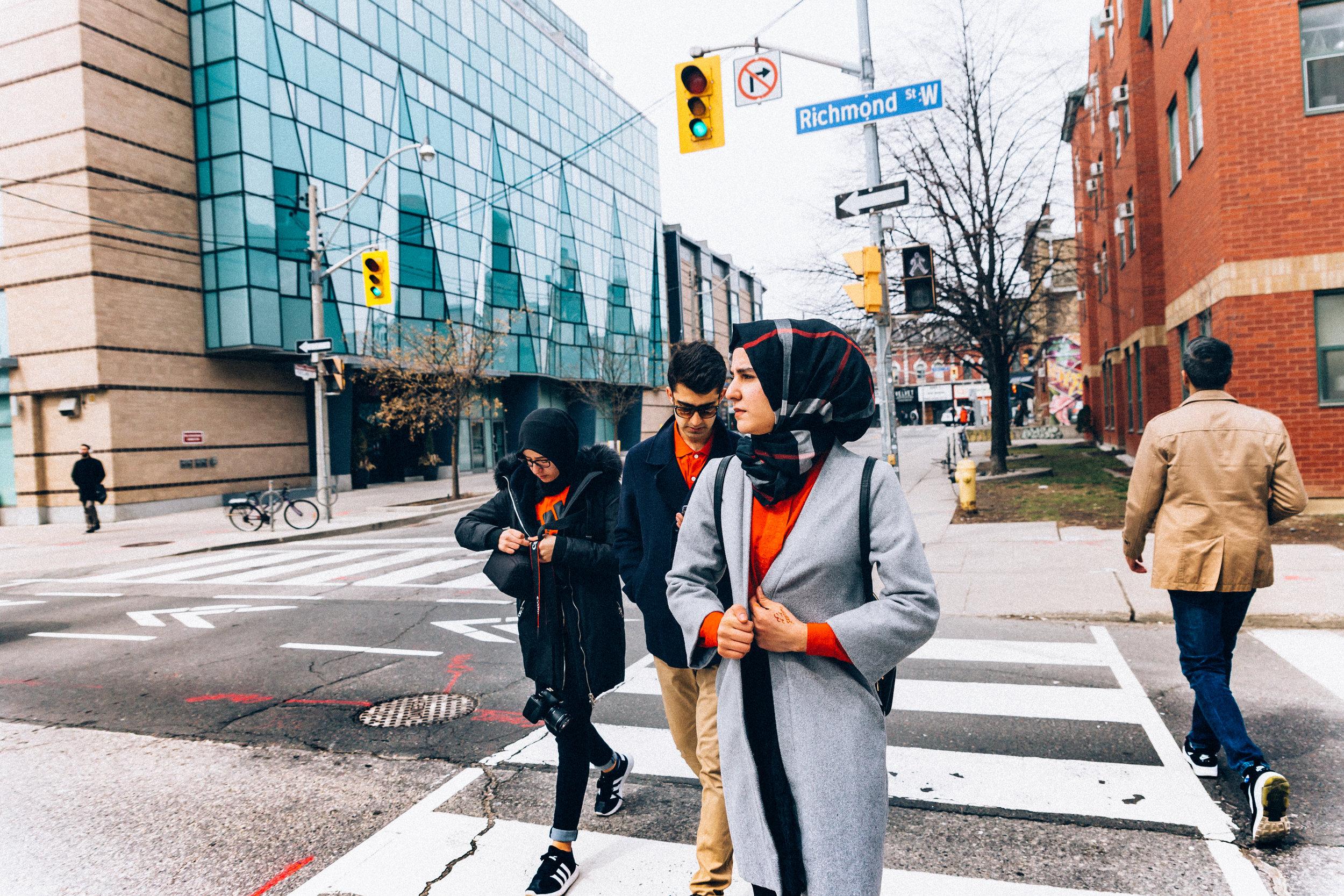 Arabs in Toronto
