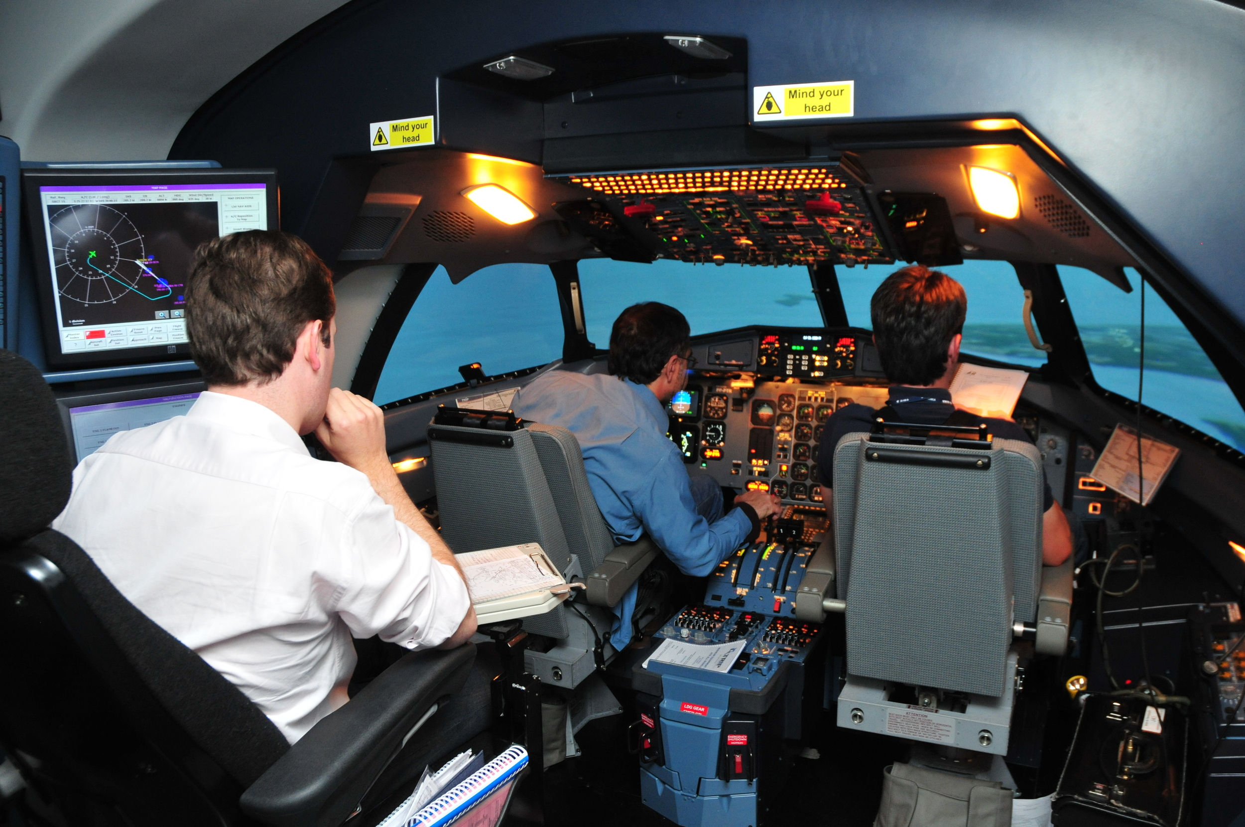 Managing operational risk   Data-driven training needs
