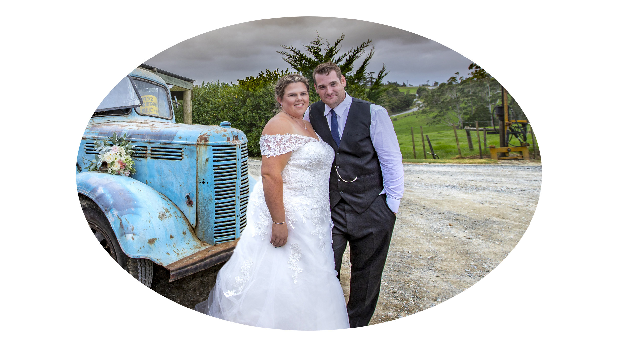 LAUREN & THOMAS   Lauren & Thomas also have a farming background, so they decided to have their wedding ( Ceremony, Reception and photos) at Lauren mum & dad's farm. What was wonderful about their farm was that that they have some native bush all around the property, acres and acres of it!! It was fantastic to be able to be there and not have to move away from the farm for the photos (which saved us a lot of time). They had a big marquee put up and a local caterer everything went so smoothly that it just goes to show that sometimes the best places are your own backyard, that is if you have a big big backyard space :)
