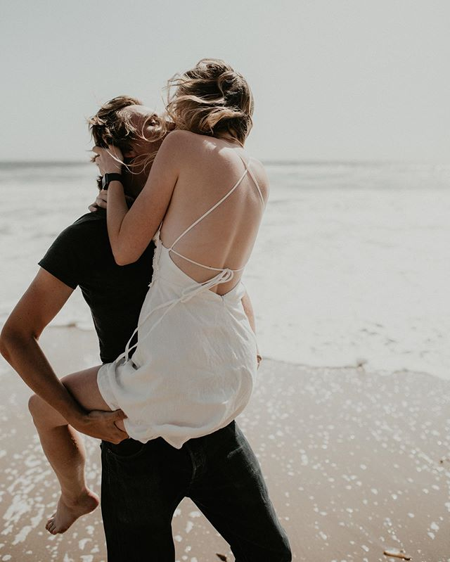 bye bye summer 👋🏻🌊☀️😘 #beachbabes#santacruz#lovers#byebyesummer#beach#couples