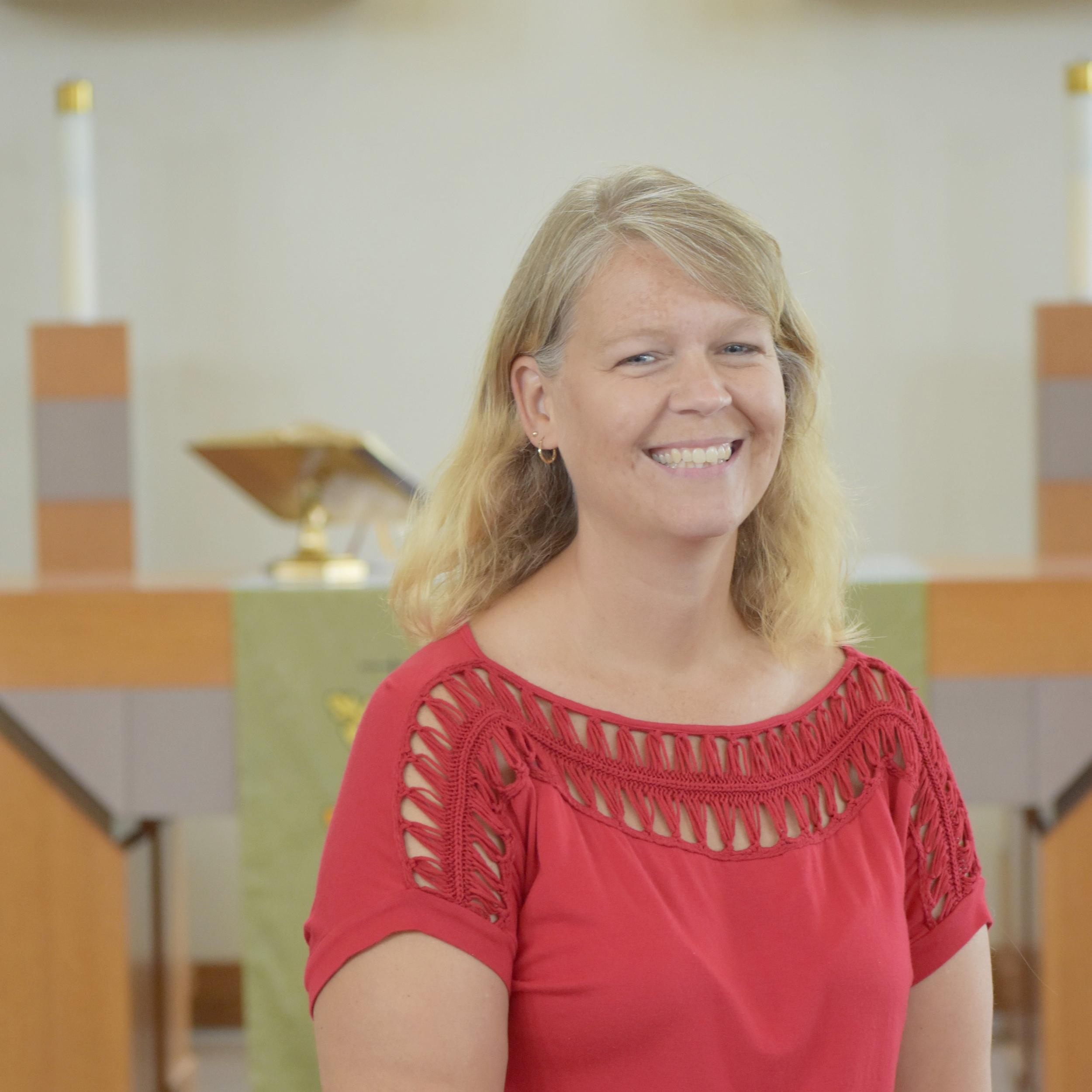 Cindy Hoekema   Preschool Aide