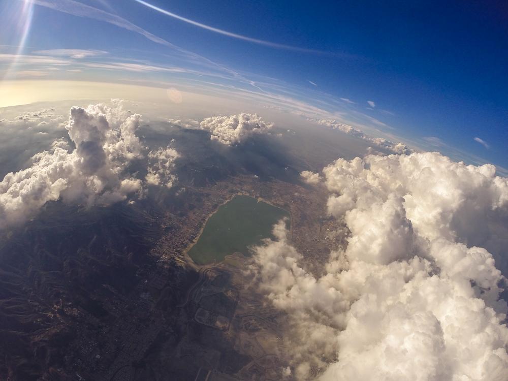 Lake Elsinore, California