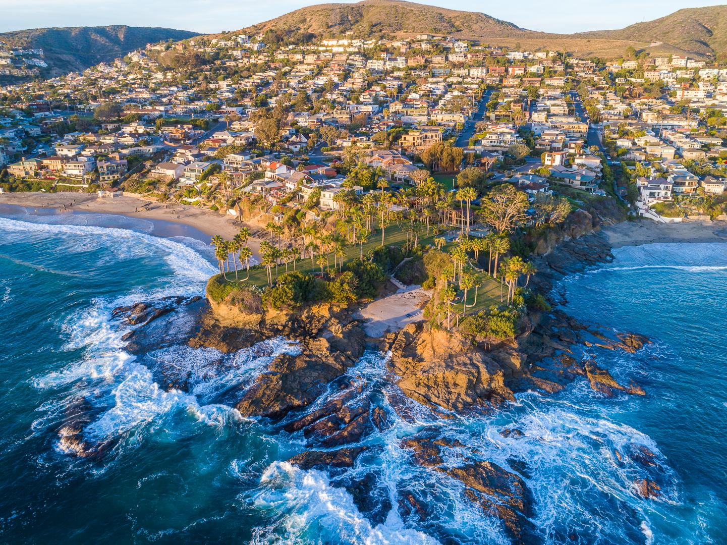 laguna beach drone photography california.jpg