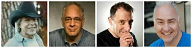 Gary Austin – Michael J. Gellman – David Razowsky – Scotty Watson