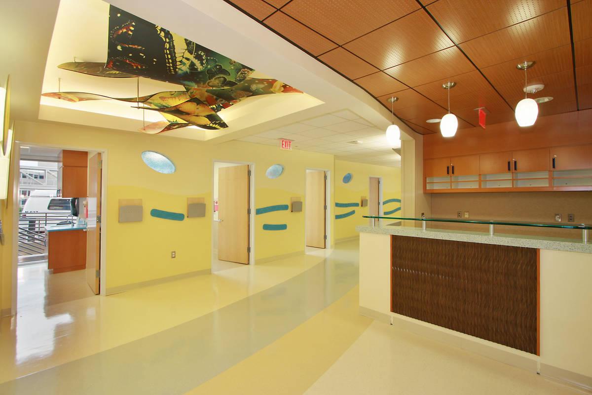 Fresh Start Clinic at Rady Childrens