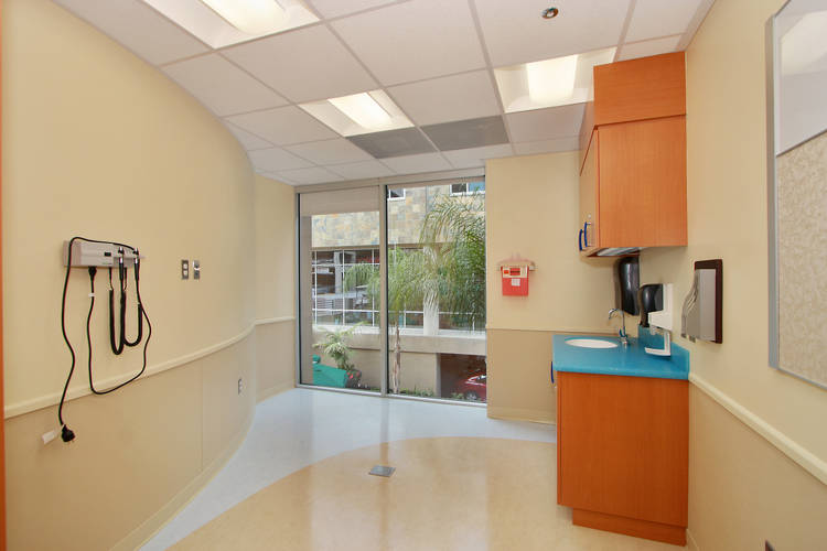Fresh Start Clinic at Rady Childrens Hospital