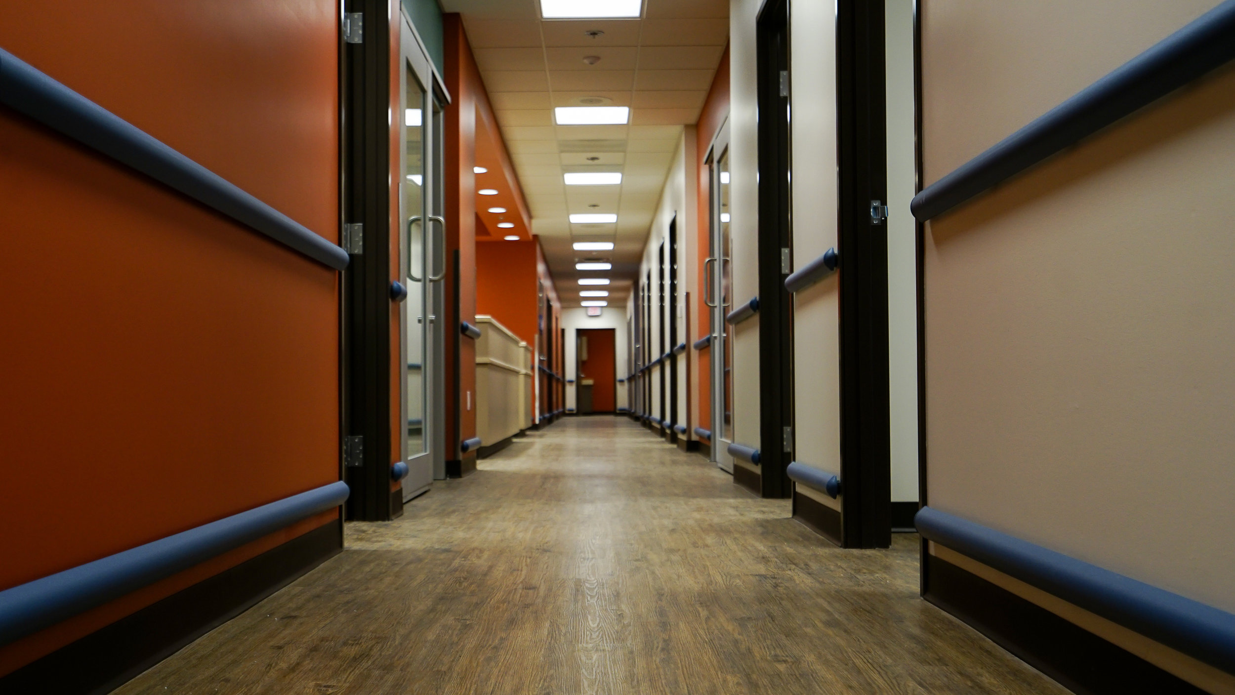Tenant Improvement for Mountain Health Community Center